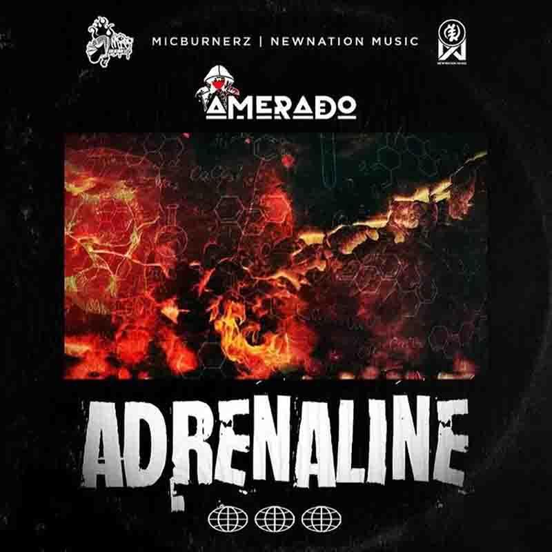 Amerado - Adrenaline (Mp3 Download)