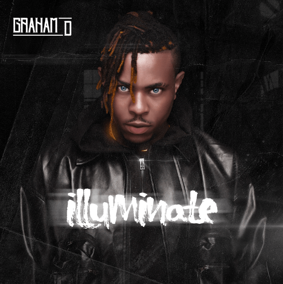 Graham D – Gbe Gbe (Mp3 Download)