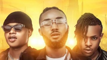 DOWNLOAD MP3: Humbleself Ft Graham D & SnazzyGrin – Hustle