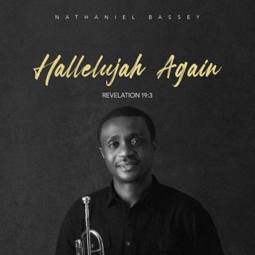 Nathaniel Bassey – Righteous One