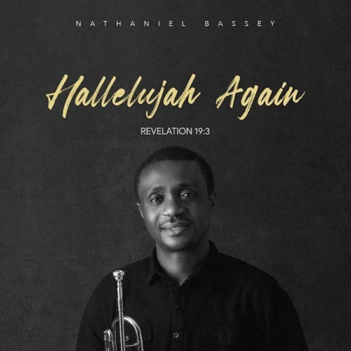 DOWNLOAD MP3: Nathaniel Bassey – What a Saviour