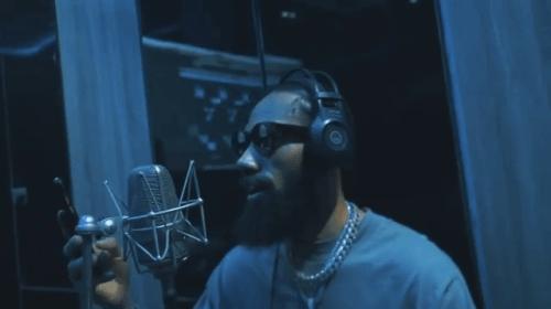 DOWNLOAD MP3: Masterkraft – Egbon Ft. Phyno