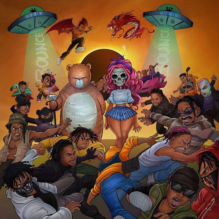 DOWNLOAD MP3: Rema – Bounce