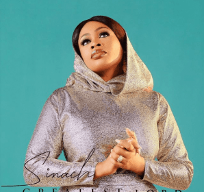 DOWNLOAD MP3: Sinach Ft. Panam Percy Paul – Your Name is Jesus