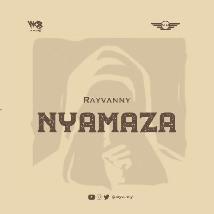 Rayvanny – Nyamaza (Mp3 Download)