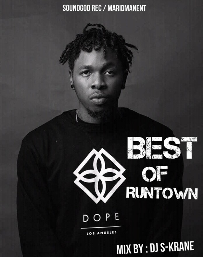 DOWNLOAD: Best of Runtown (All Runtown Old & New Songs)