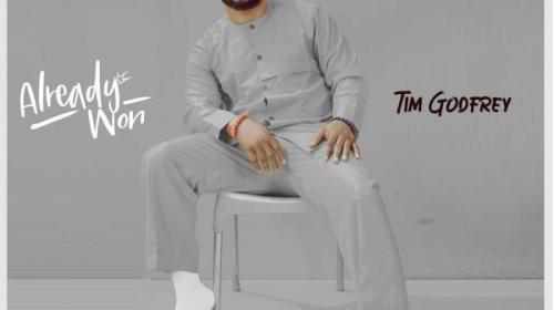 Tim Godfrey – Your GOD (Mp3 Download)