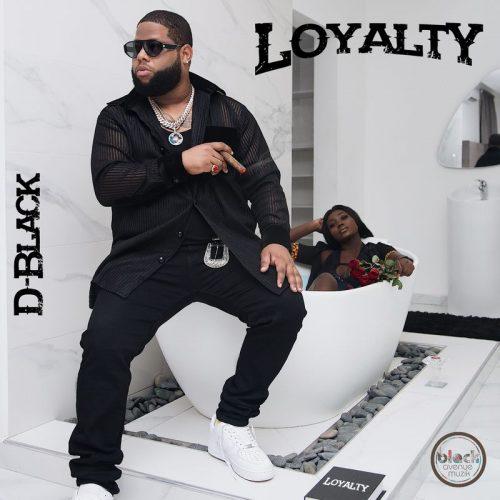 DOWNLOAD MP3: D-Black – Loving You ft Peruzzi