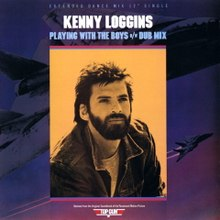 DOWNLOAD MP3: Kenny Loggins - Playing With The Boys