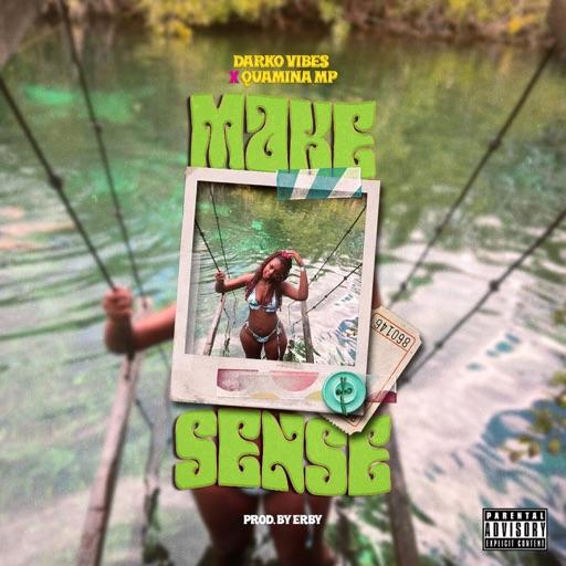 DOWNLOAD MP3: Darkovibes – Make Sense