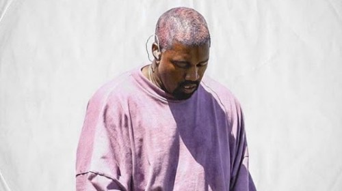 DOWNLOAD MP3: Kanye West – Up From The Ashes