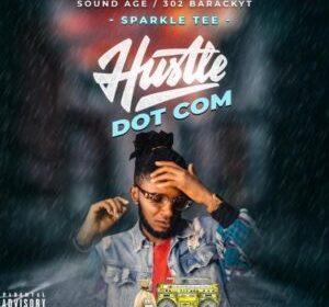DOWNLOAD MP3: Sparkle Tee – Hustle Dot Com
