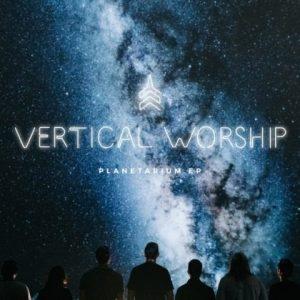 Vertical Worship - Yes I Will Lyrics