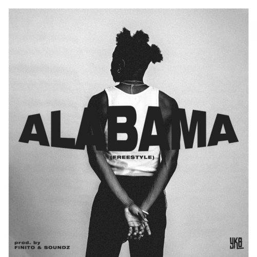 DOWNLOAD MP3: YKB – Alabama (Freestyle)