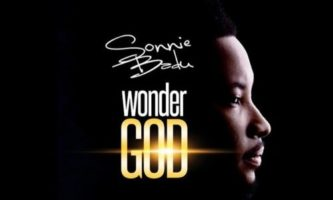 DOWNLOAD MP3: Sonnie Badu – Wonder God (Lyrics)