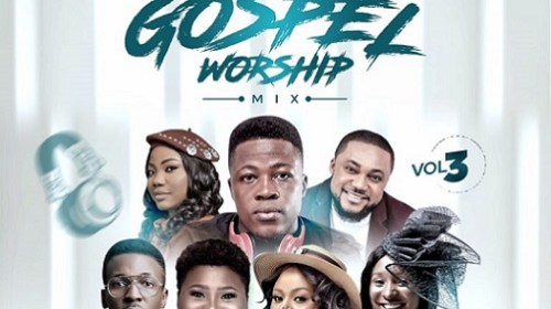 Best Igbo Worship songs Mix Mp3 Download