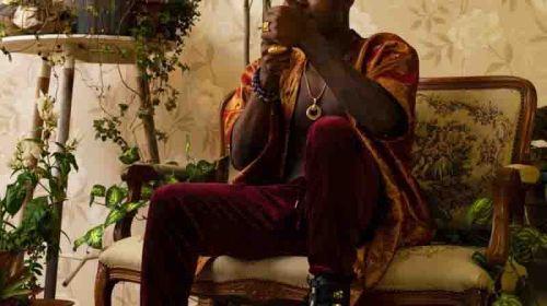DOWNLOAD: Reekado Banks - Chargie ft Teejay x Jonny Blaze x Stadic x Lord Africana
