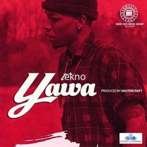 DOWNLOAD MP3: Tekno – Yawa
