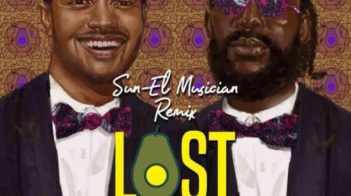 DOWNLOAD MP3: El Mukuka ft. Adekunle Gold – Lost (Sun-El Musician Remix)