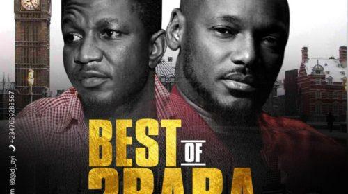 DOWNLOAD MP3: Best of 2Baba Dj Mixtape 2021