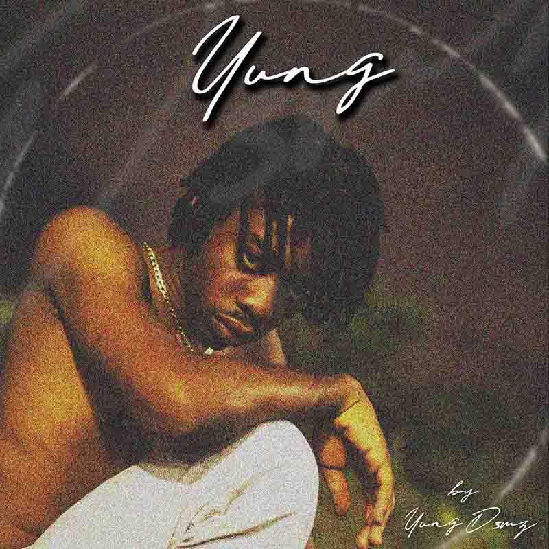 DOWNLOAD MP3: Yung D3mz - Carolina (Yung EP)