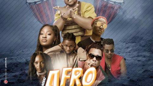 Latest DJ Baddo Non Stop Afrobeat Sound Mixtape