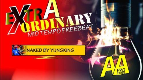 FREEBEAT: yungking – Extraordinary Amapiano