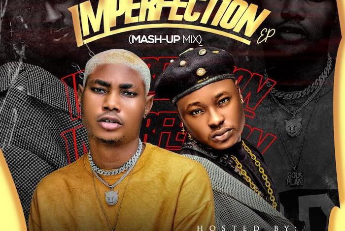 [MIXTAPE] DJ OP Dot Ft. Snoweezy – Imperfection Mash-Up Mix
