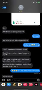 Man gets heartbroken as he finds out his friends slept with his new girlfriend (Screenshots) 5