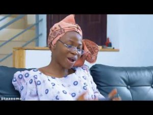 Comedy Video: Taaooma - Family Thing 1
