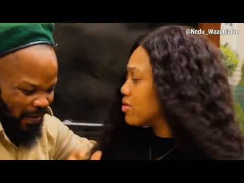 Comedy Video Nedu ft. Small Stout – Wicked Gate Man