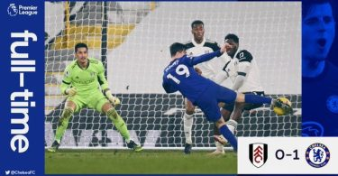 Fulham vs Chelsea 0-1 – Highlights [DOWNLOAD VIDEO] 1