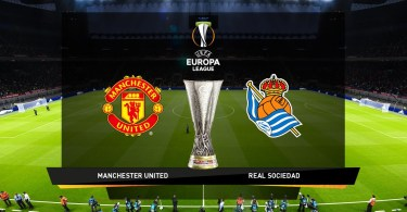 [LIVE STREAM] Manchester United vs Real Sociedad #MUNSOC 43