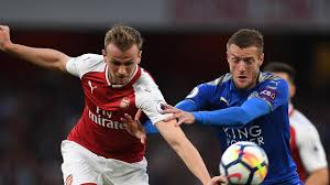 Leicester City vs Arsenal 1-3 - Highlights [FAST DOWNLOAD] 9