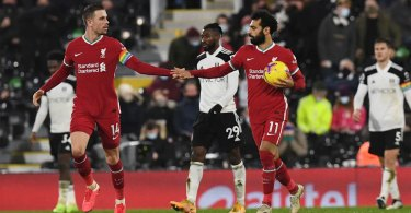 Liverpool vs Fulham 0-1 - Highlights [FAST DOWNLOAD] 7