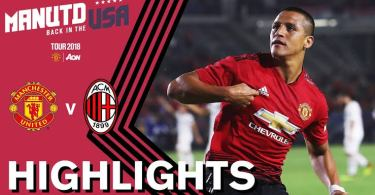 Manchester United vs Ac Milan 1-1 – Highlights [FAST DOWNLOAD] 3