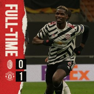 Ac Milan vs Manchester United 0-1 – Highlights [FAST DOWNLOAD]