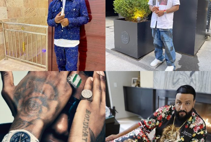 Dj Kaywise coming through with a heavy lineup, features Wizkid, Dj Khaled and Davido