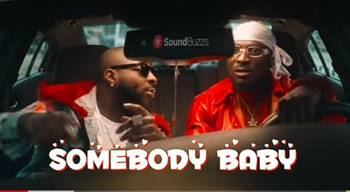 [VIDEO] Peruzzi Ft. Davido – Somebody Baby