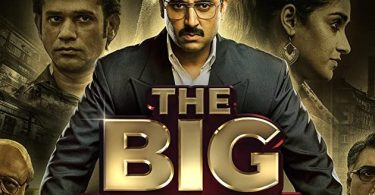 [DOWNLOAD] The Big Bull (2021) – Bollywood Movie