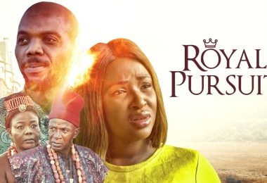 [Movie] Royal Pursuit – Nollywood Movie   Mp4 Download