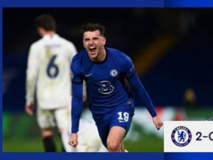 Chelsea vs Real Madrid 2-0– Highlights [DOWNLOAD VIDEO]