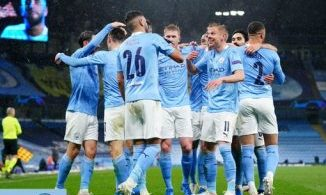 Manchester City vs PSG 2-0 Highlights [DOWNLOAD VIDEO] 9
