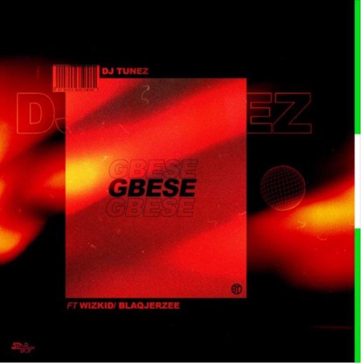 MUSIC: DJ Tunez Ft. Wizkid & Blaqjerzee – Gbese