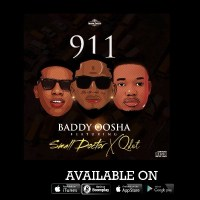 MUSIC: Baddy Oosha Ft. Small Doctor & Qdot – 911