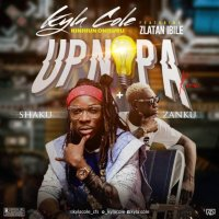 MUSIC: Kyla Cole Ft. Zlatan Ibile – Up Nepa (Remix)