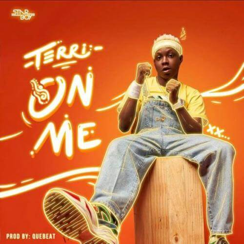 STARBOY SONG: Terri – On Me (Prod. By Quebeat)