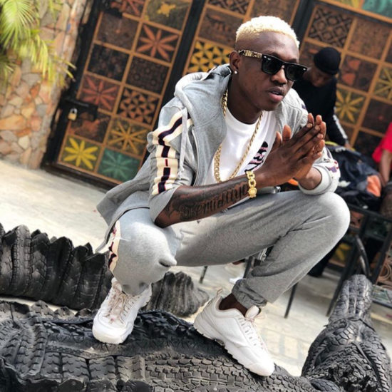 SNIPPET: Zlatan Ibile - 4 Days In Ekotieeboh (Audio & Video)