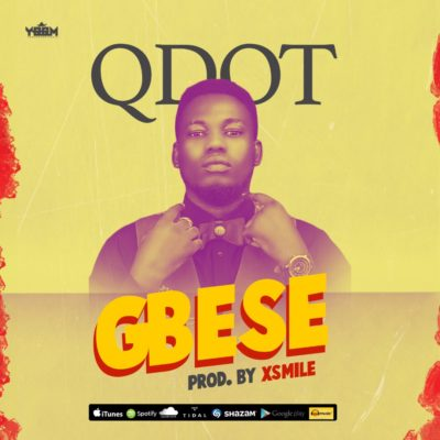 VIDEO: Qdot – Gbese (Official Video)