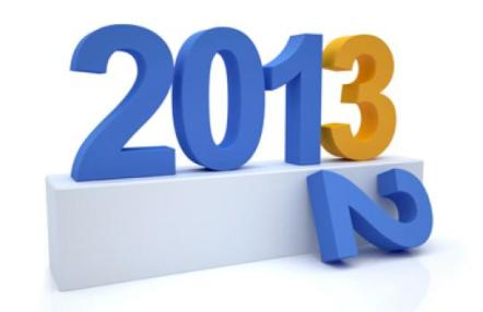 2012 ends